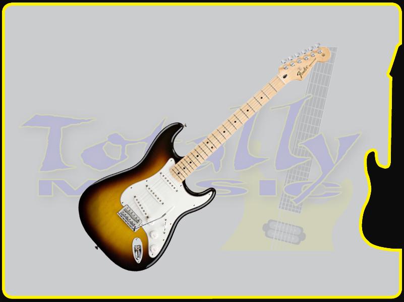 Standard Stratocaster