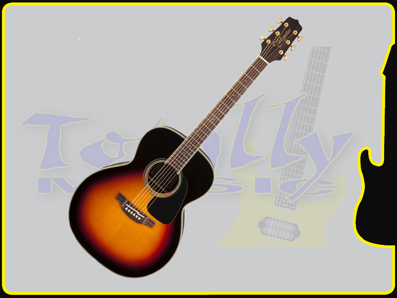 Takamine GN51BSB